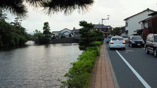 松江〜高松〜福山